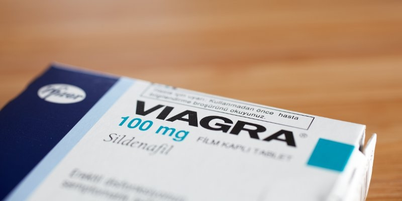Tongkat Ali vs Viagra